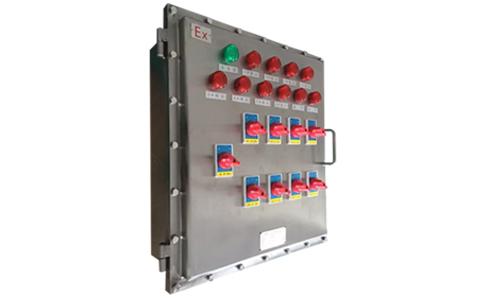 BXMD51不锈钢防爆配电箱