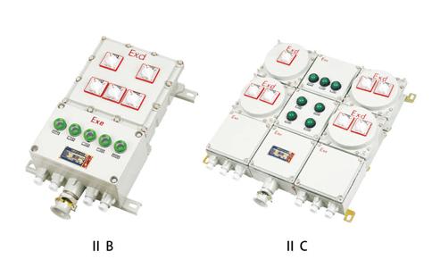 BXMD51防爆配电箱