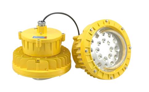防爆LED燈反光板