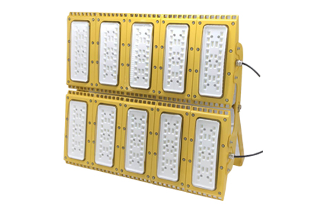 LED explosion-proof module lamp 500W