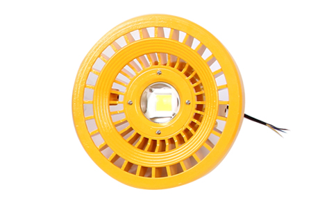 BED150/100W Led Explosion-proof Lamp