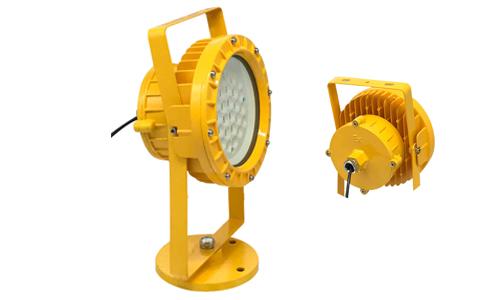 LED防爆工作灯