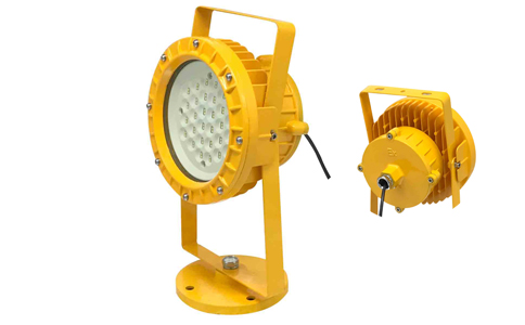 <b>LED防爆工作灯 50W</b>